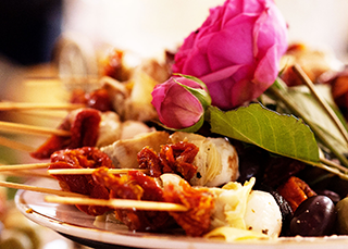 Robinsons of Chelmsford Corporate and Party Buffets
